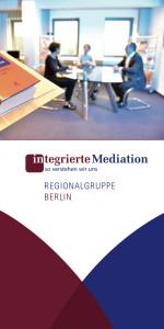 Integrierte Mediation Regionalgruppe Berlin.